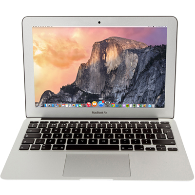 Macbook Air 13 inch 2015 - MJVE2