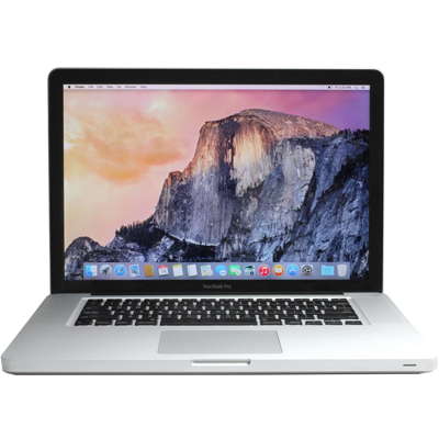 MacBook Pro 2012 - MD102