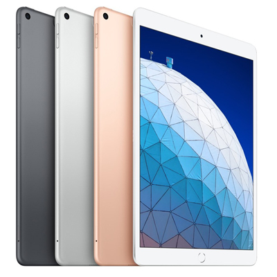 iPad Air 3 - 256GB - 4G - WiFi