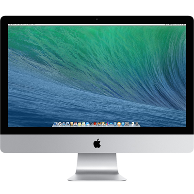 iMac 27 inch MC813