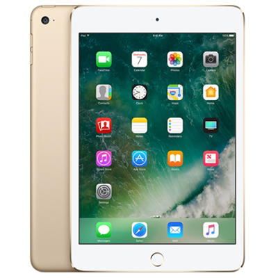 iPad Mini 4 - 32GB - 4G - WiFi