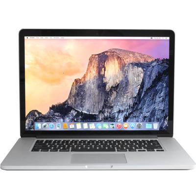 Macbook Pro Retina MJLQ2 - 15 inch 2015