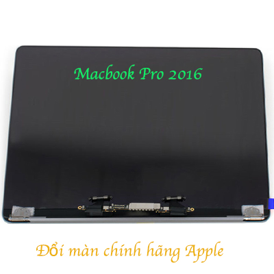 Đổi mới Màn Macbook 2016
