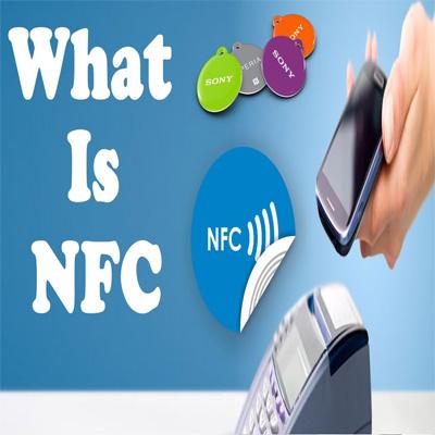 NFC là gì, công nghệ NFC