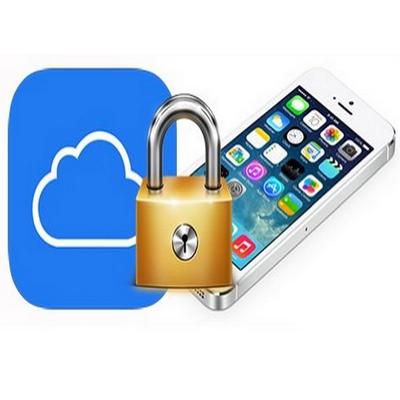 Phá iCloud iPhone 6G