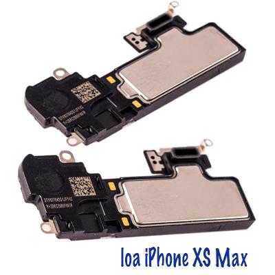 Thay Loa trong iPhone XS Max