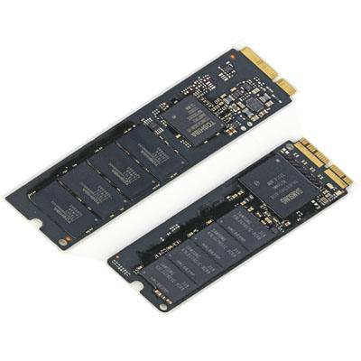 Thay ổ cứng SSD 64GB và 128GB Macbook Air