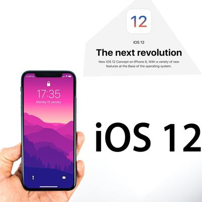 Trải nghiệm iOS 12 Public Beta vừa ra mắt