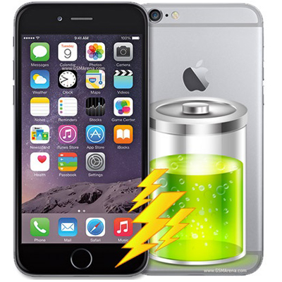 Xung quanh vấn đề Pin cho chiếc iPhone